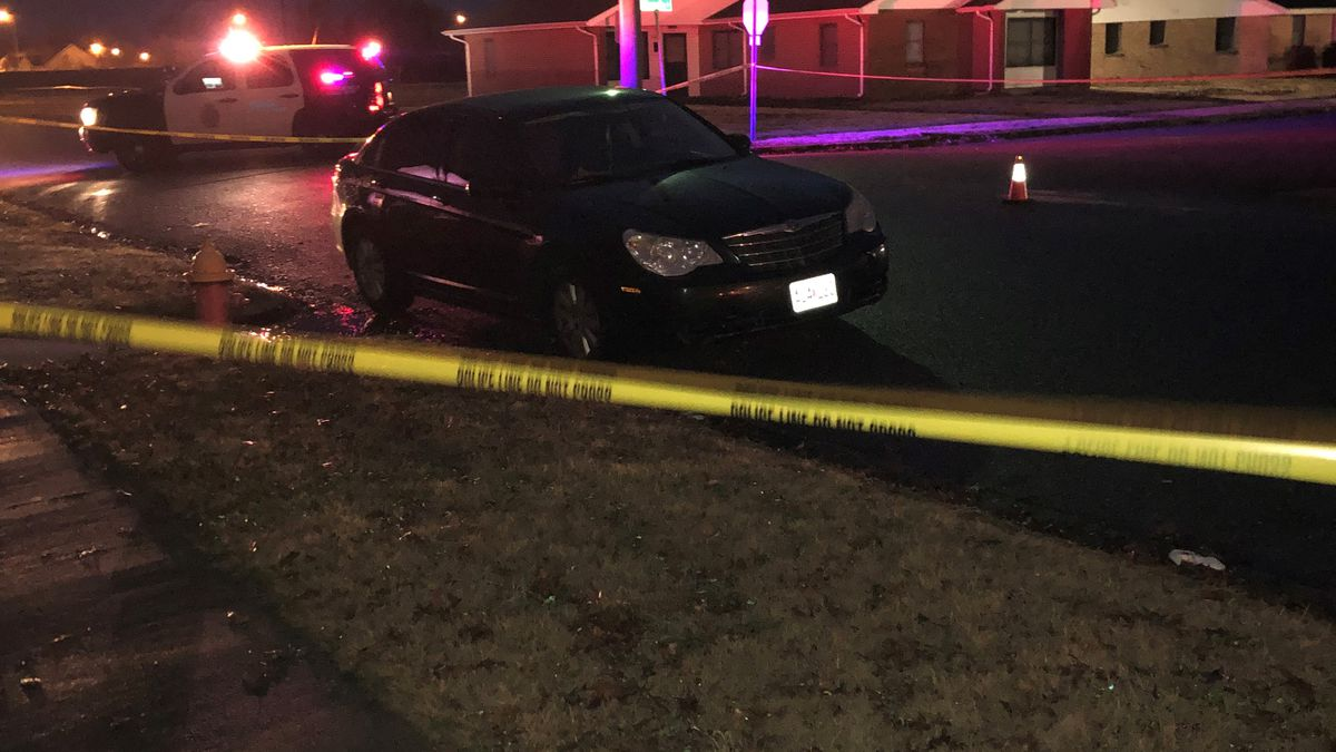 1 hospitalized, woman in custody after shooting in Sikeston