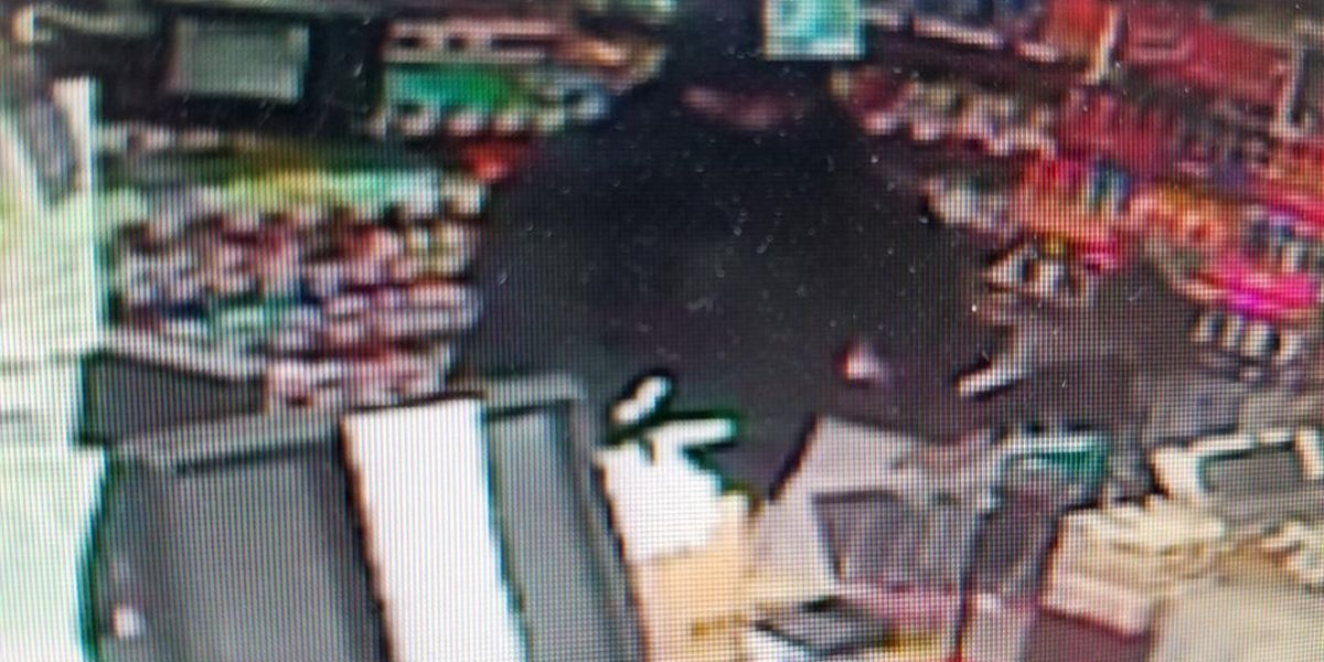 JPD: Gas station robbery photos released