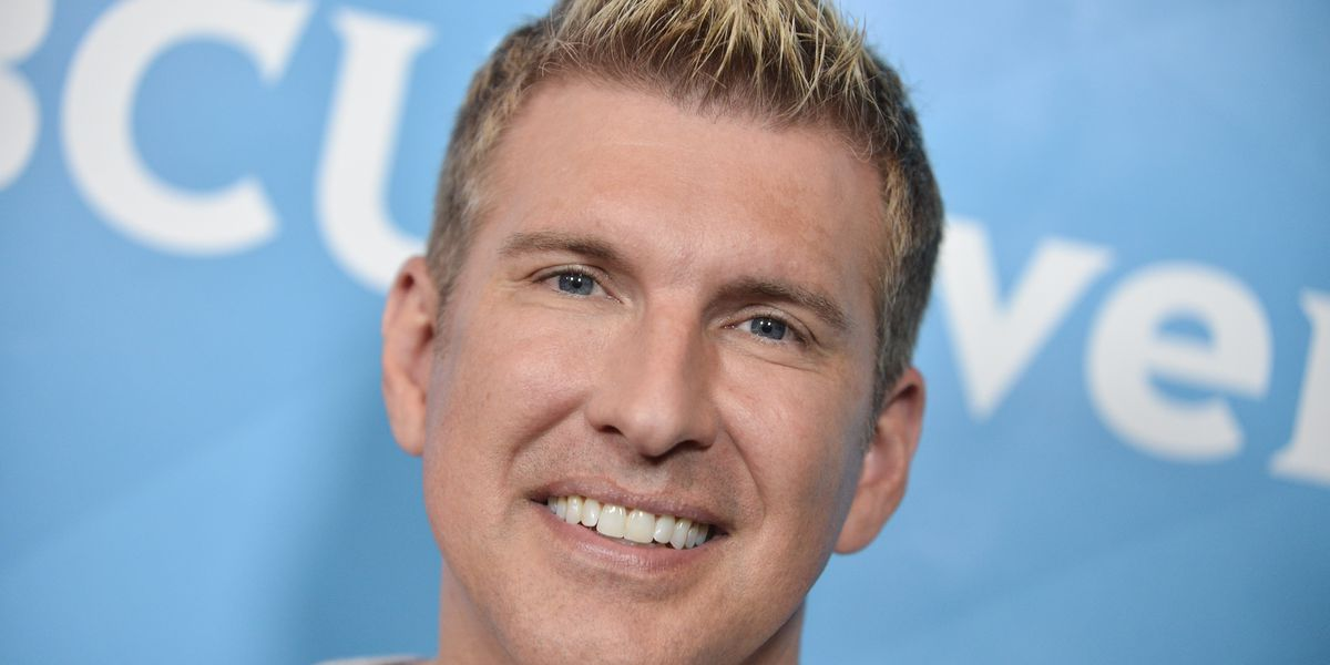 'Chrisley Knows Best' couple plead not guilty to tax evasion charges