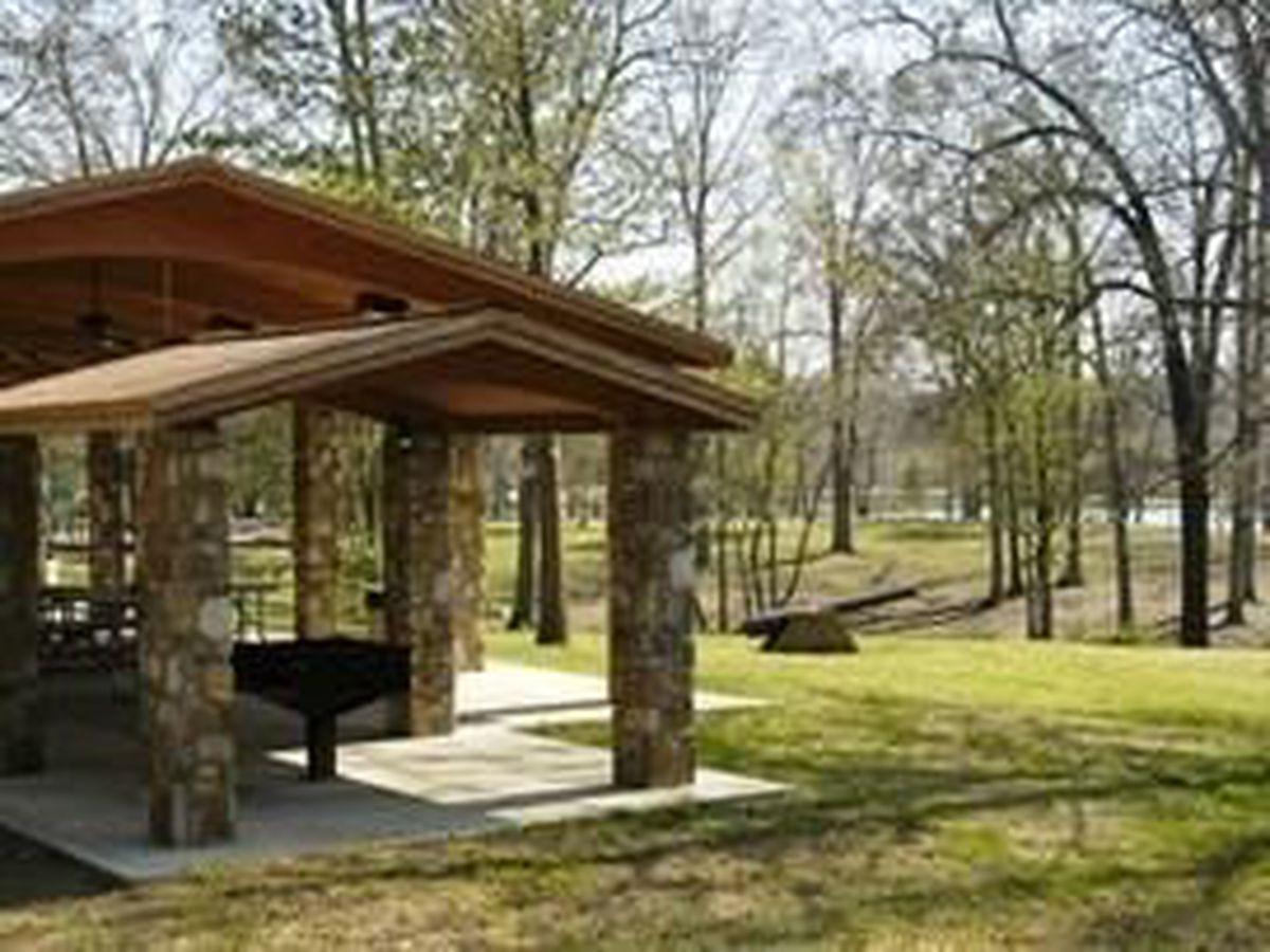 Arkansas State Parks hands out grants to several Region 8 communities