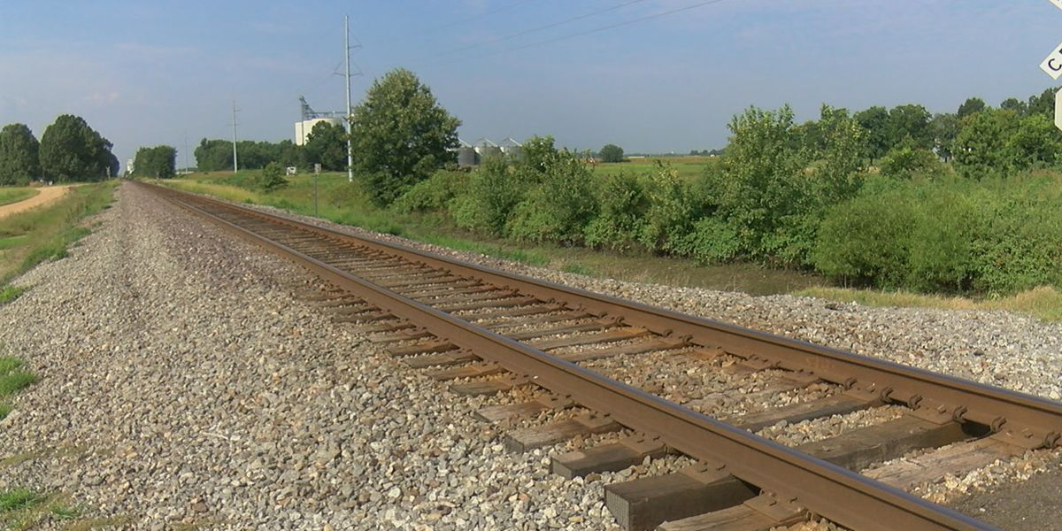 Clay County railroad crossing to get grant money