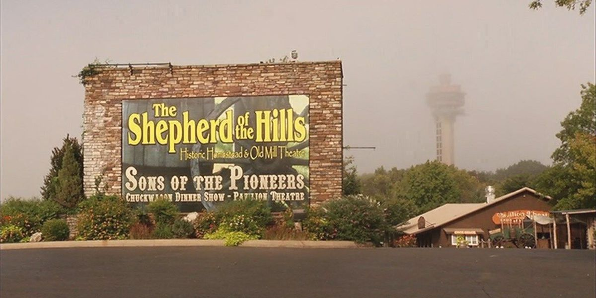 Shepherd of the Hills to continue