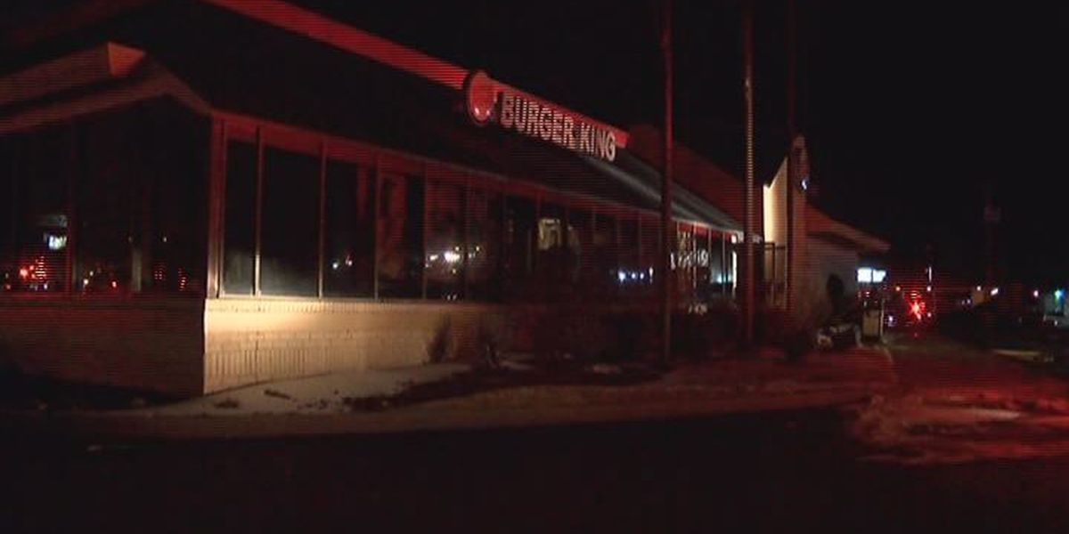 No cause yet for Paragould Burger King fire