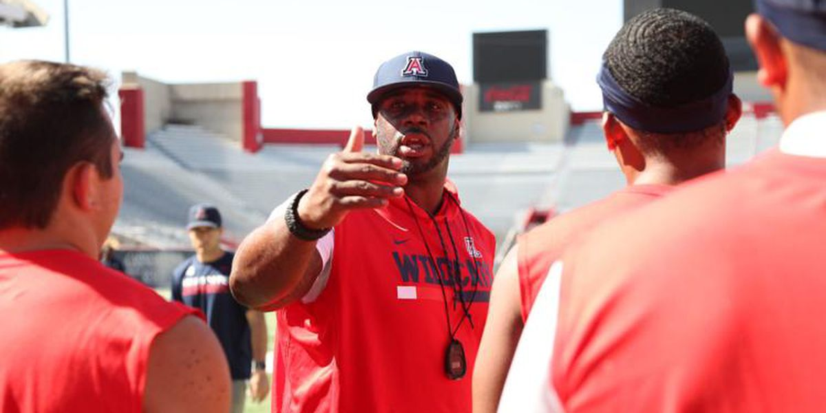 Veteran strength & conditioning coach Brian Johnson named A-State Assistant AD for Athletics Performance