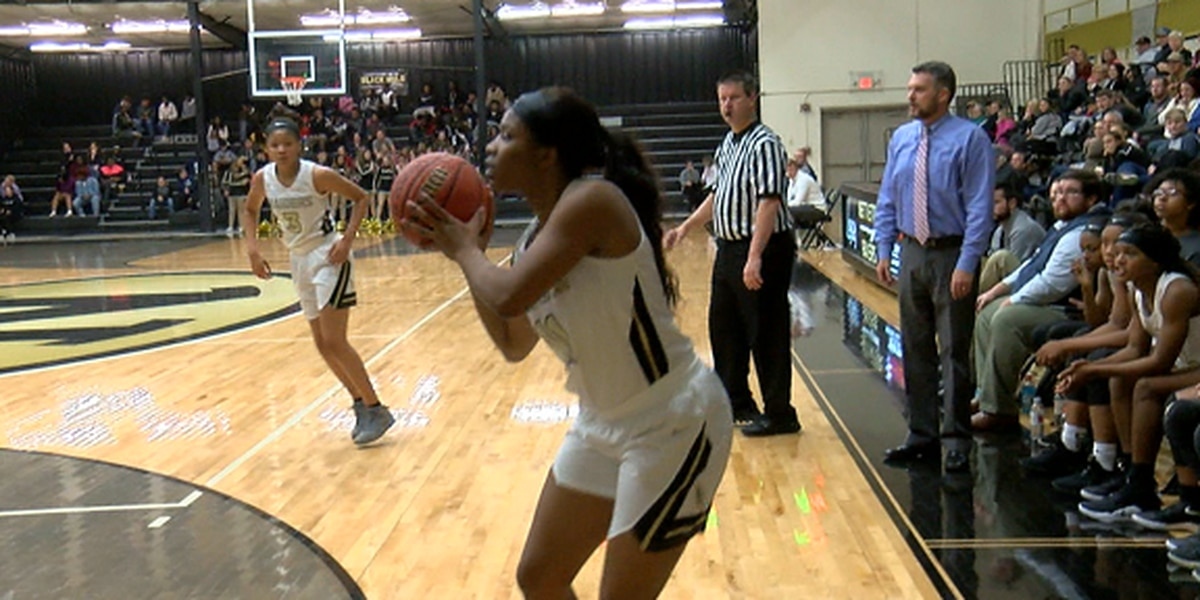 Nettleton girls surge in 2nd half to beat Brookland