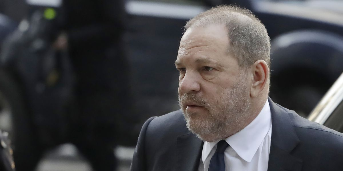 NY bail reforms lead to Friday court date for Harvey Weinstein