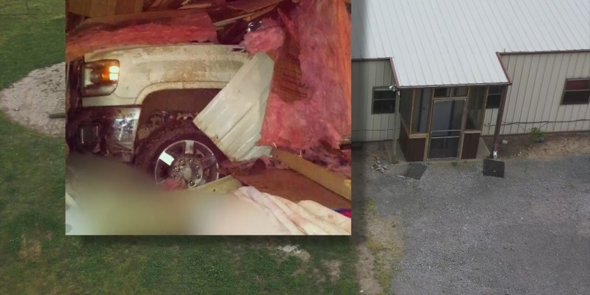 Family wants justice after truck drives into home, injures girl