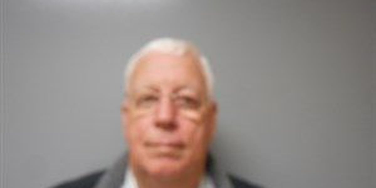 Man charged with theft of money at Black Oak Gin Company Inc.