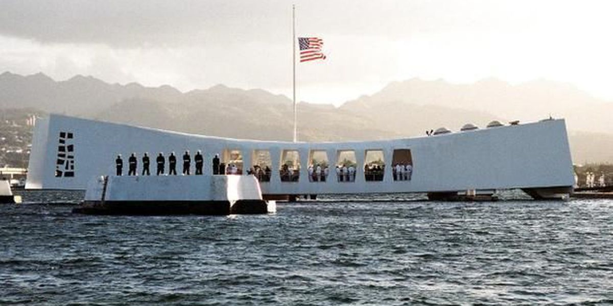 Pearl Harbor victim's remains returning to NEA, memorial planned