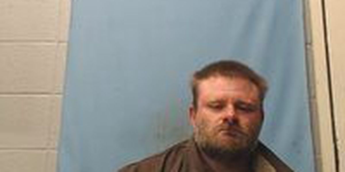 Sheriff: Arson suspect set fire because he was bored