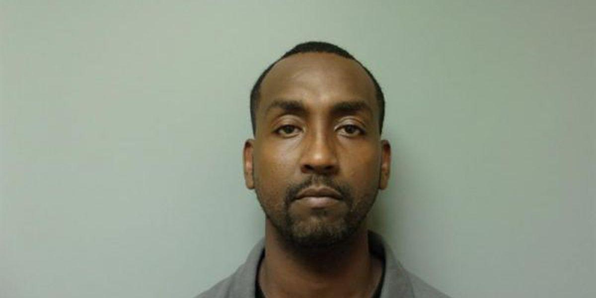 Wanted Nebraska man arrested in Jonesboro