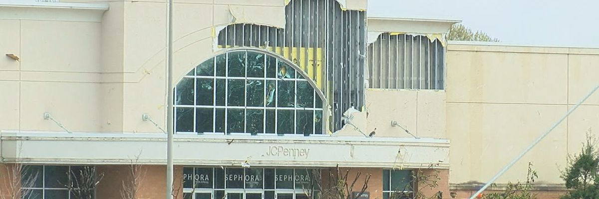 City issues notice to The Mall at Turtle Creek, ordering cleanup