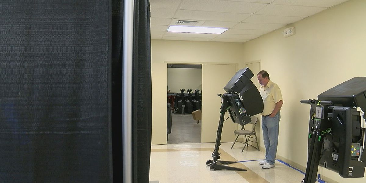 Over 6,200 cast ballots in early voting in Jonesboro sales tax election