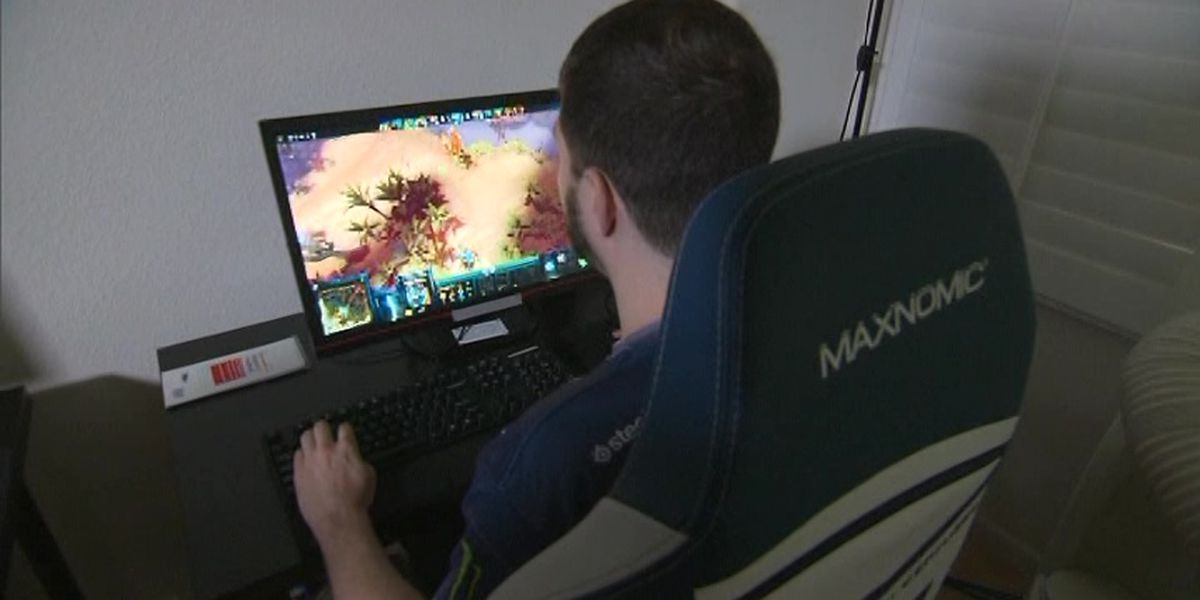 74% of adult video gamers report harassment