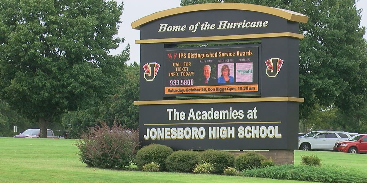 Jonesboro Public Schools to hold special election August 11