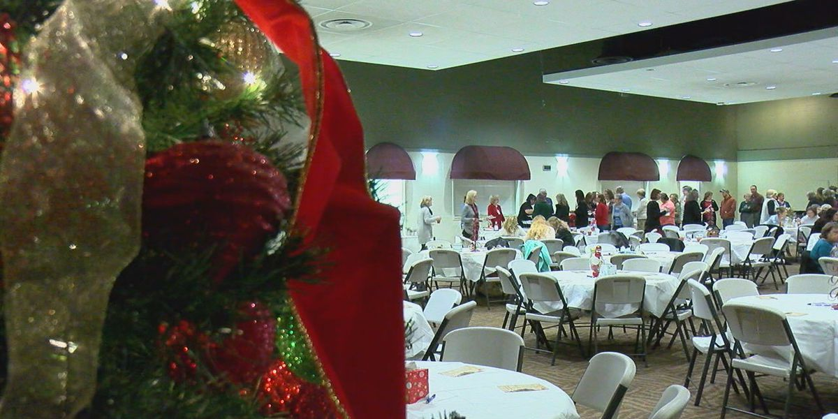 St. Bernards Hospice Care holds Moments of Remembrance