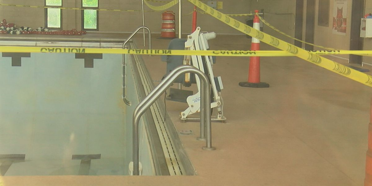 Pool on A-State campus closes due to $3 Million in repairs