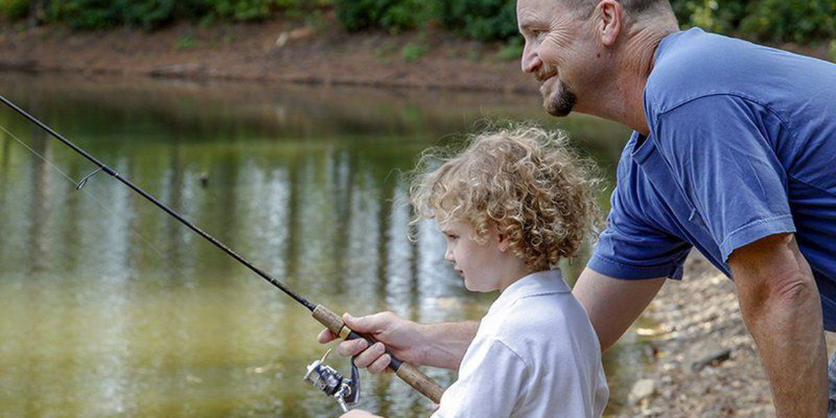 Fisheries professionals focus on shorebound angling access
