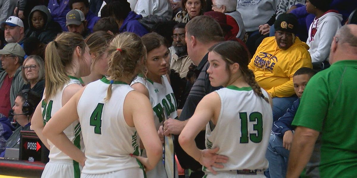 Hoxie Lady Mustangs find success led by longtime head coach and his daughters