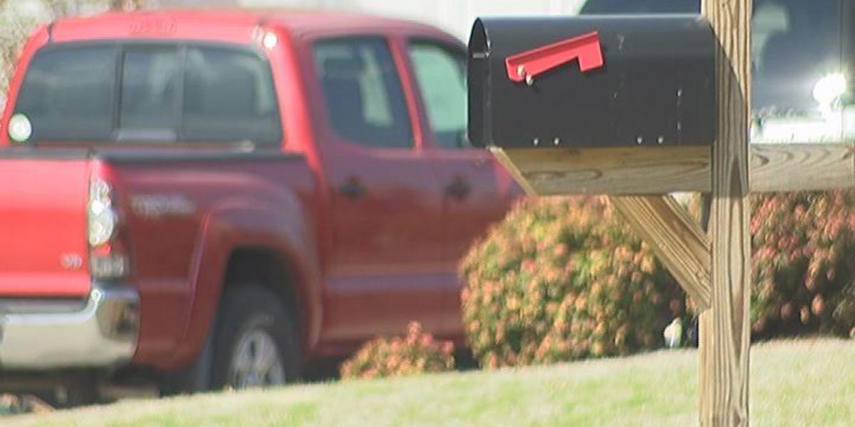Paragould police investigate multiple car break-ins