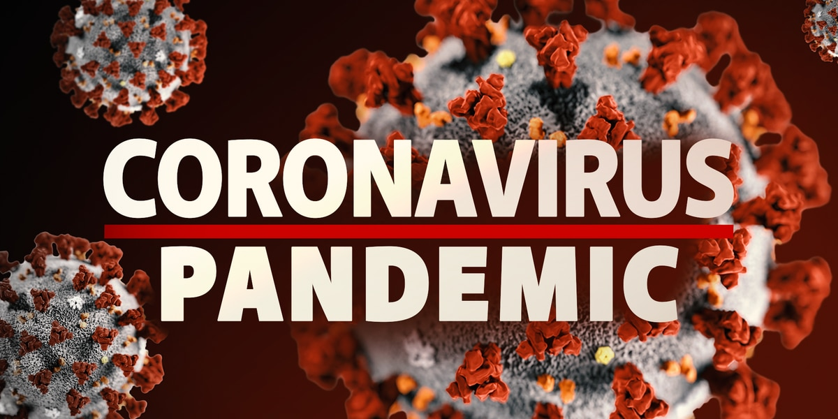 Arkansas coronavirus cases, hospitalizations drop further