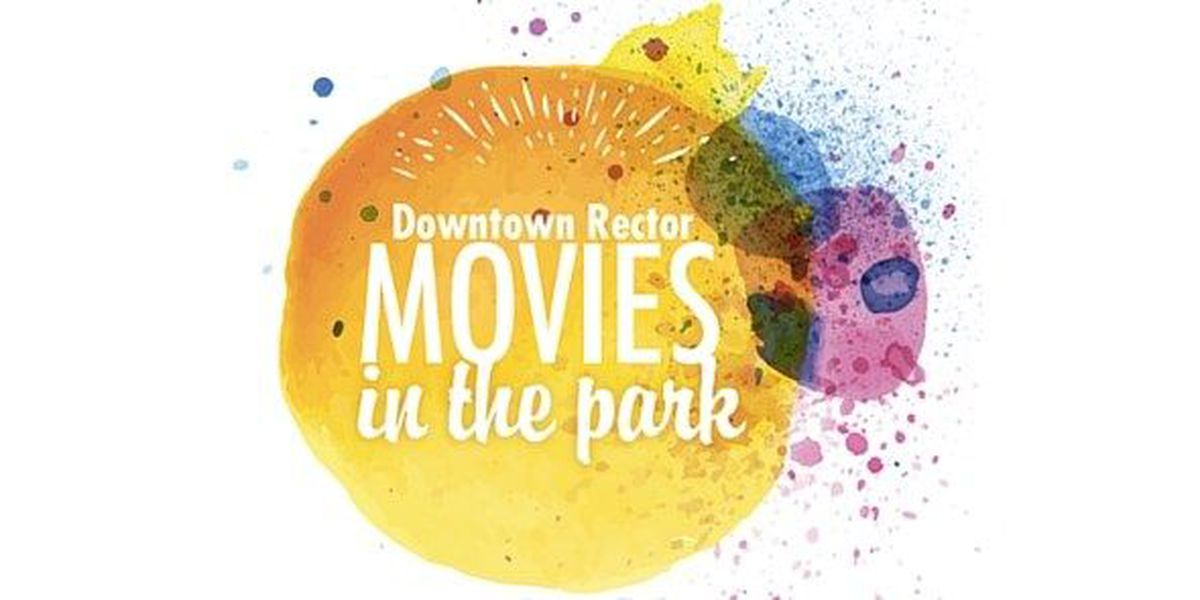 Movies in the park events planned in Clay County