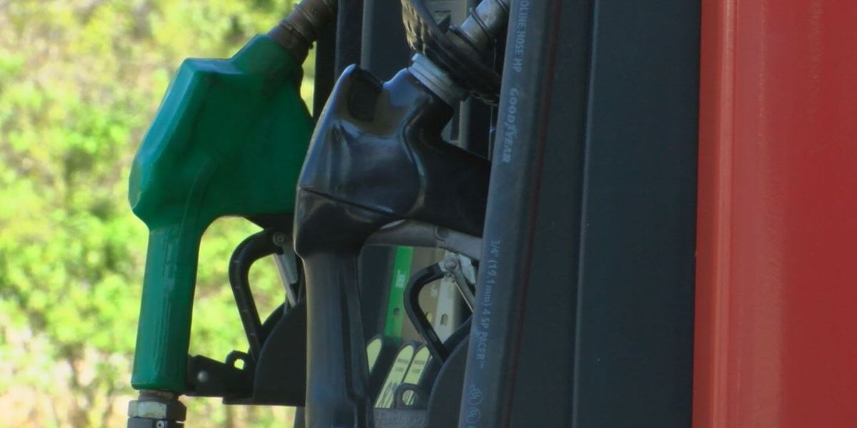 2 cents worth: AR gas prices fall