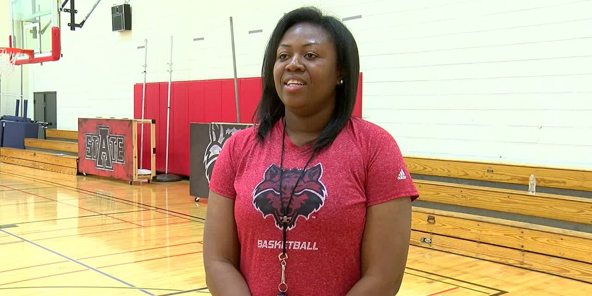 A-State assistant Caronica Williams named new Forrest City girls basketball coach