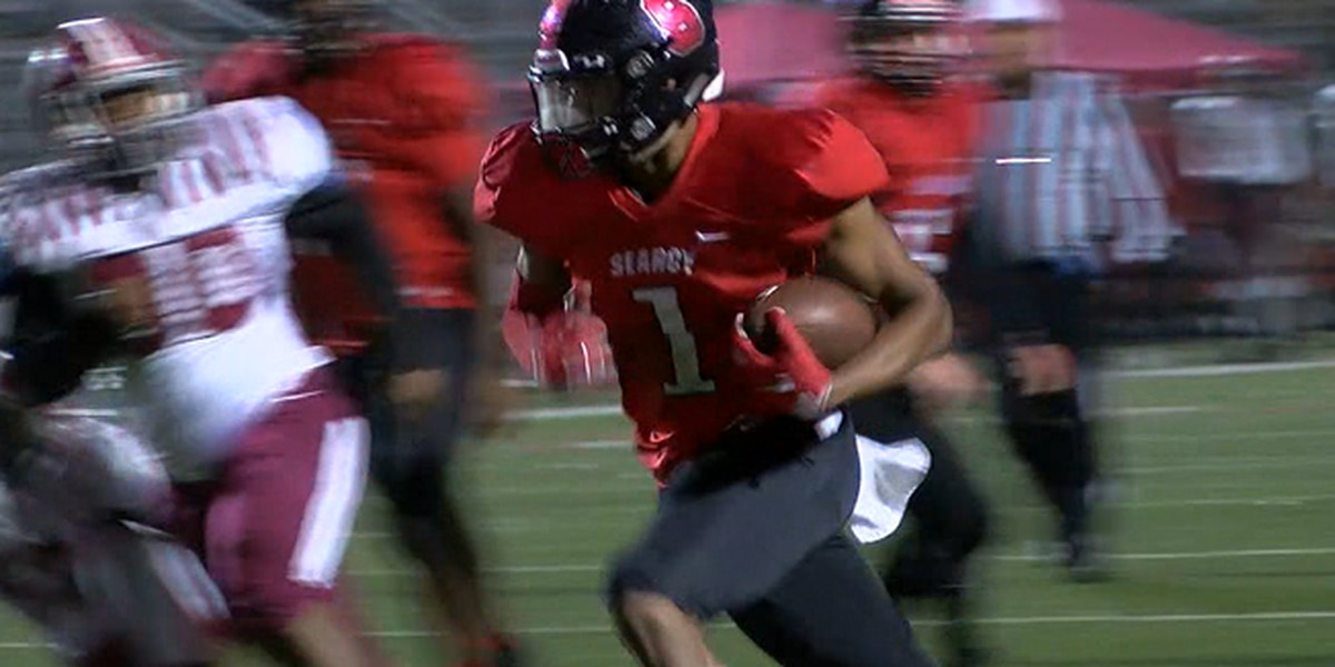 Cabot WR Marlon Crockett commits to Arkansas State football