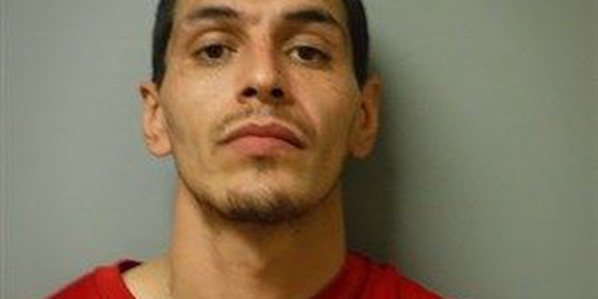 Man accused of stealing from RN taking care of his relative
