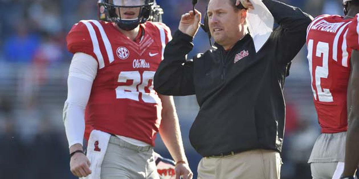 Hugh Freeze lands new football coaching job