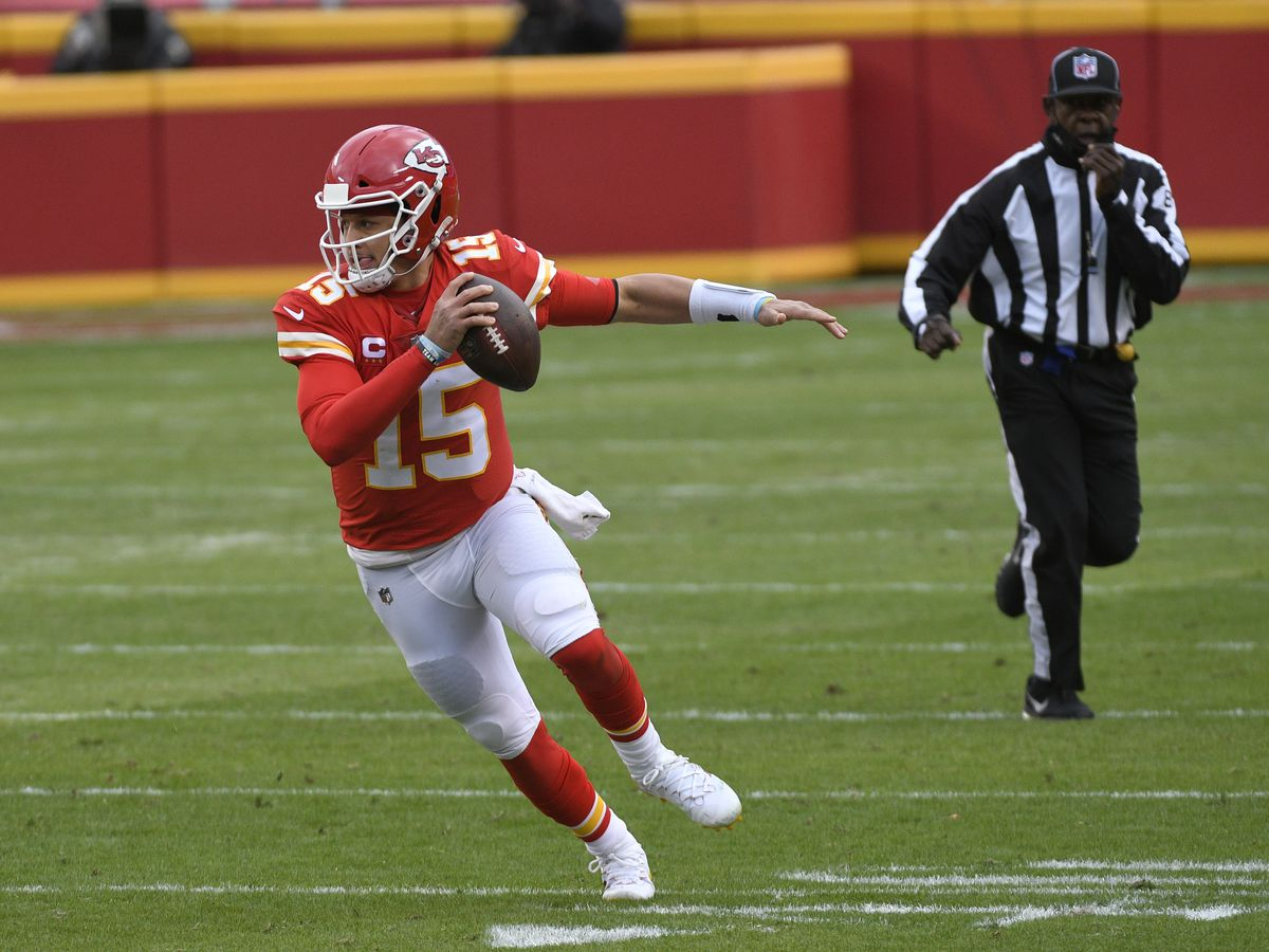 After losing Mahomes, Chiefs hold off Browns 22-17