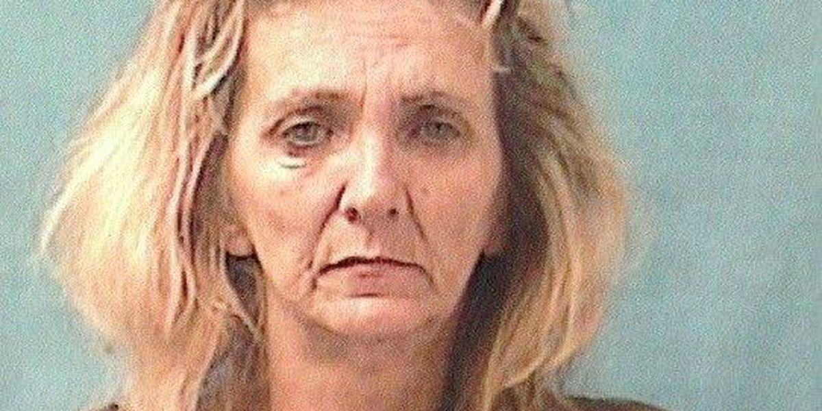 Woman accused of murder in ex-husband's death