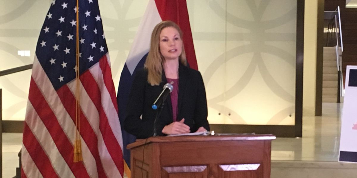 Mo. Auditor finds weaknesses in state's accounting, payroll system