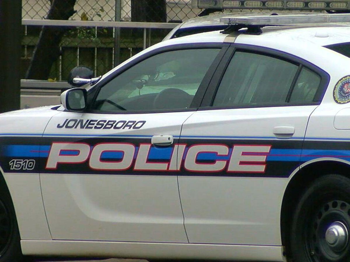 Jonesboro police investigate shots fired calls Monday night