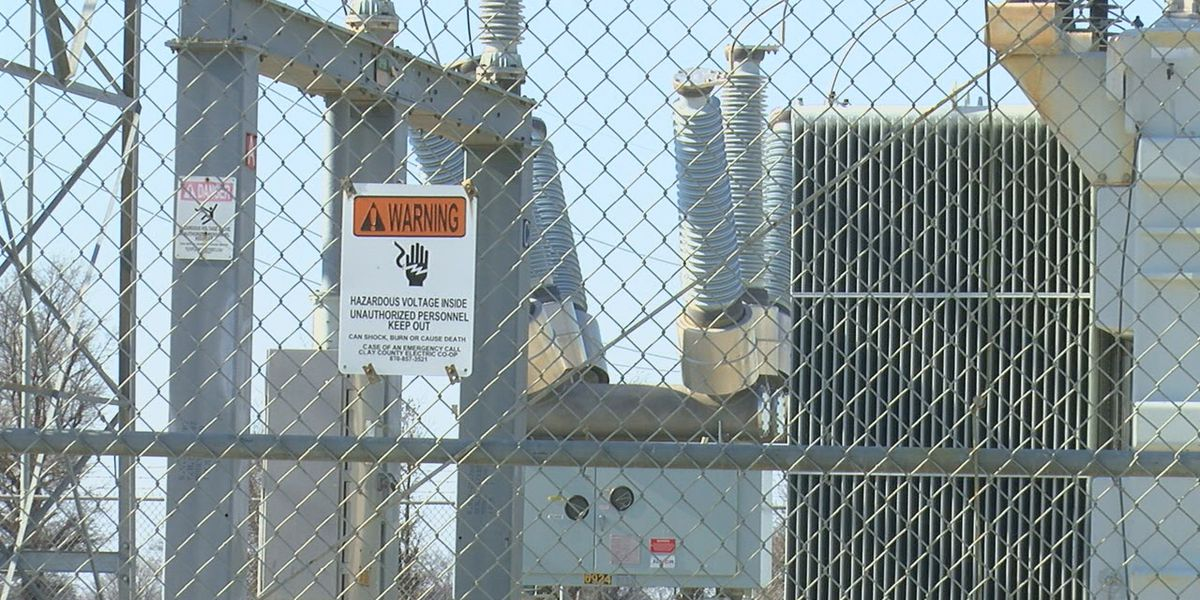 Copper theft nearly costs substation $2 Million