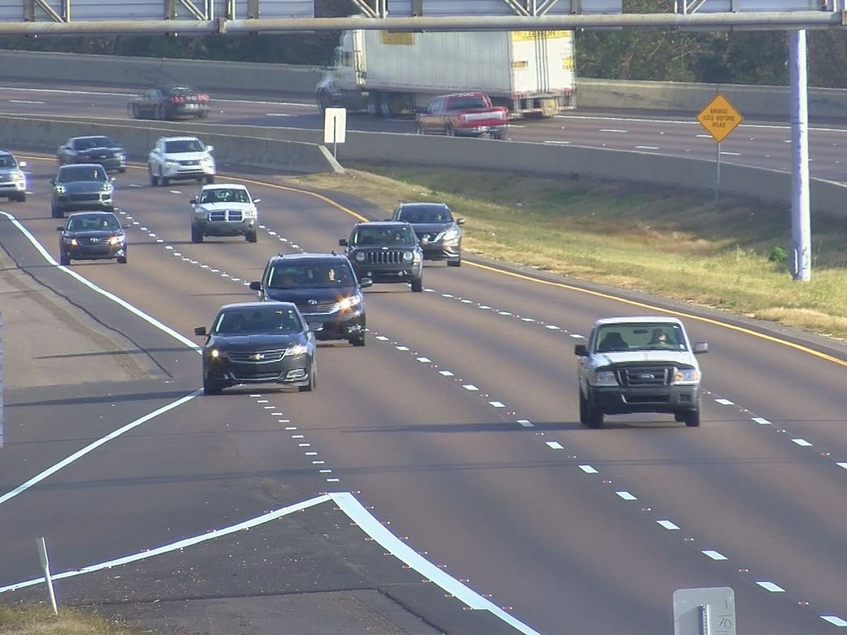 Study: Arkansas is 8th best state to drive in the country