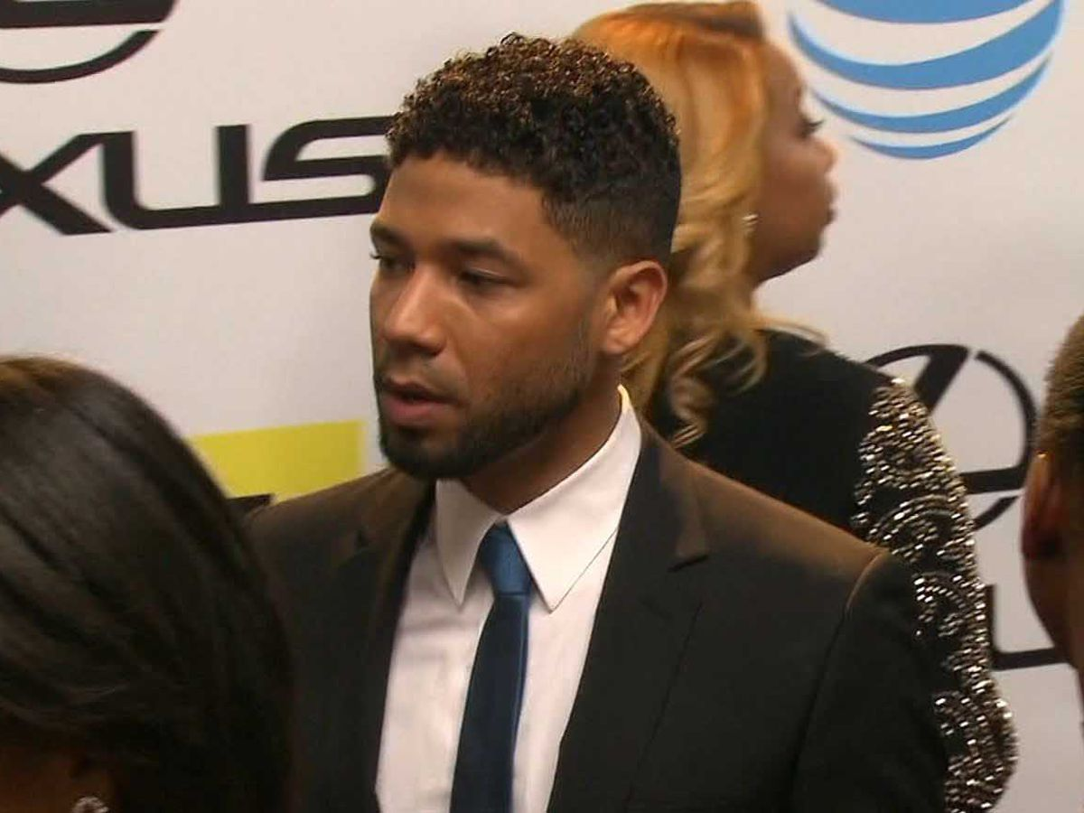 Evidence suggests Jussie Smollett orchestrated attack, police sources reportedly say