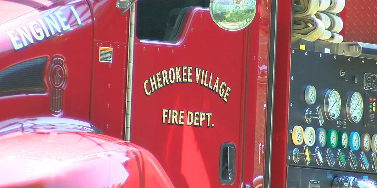 City adds new storm siren, makes upgrades to fire dept.