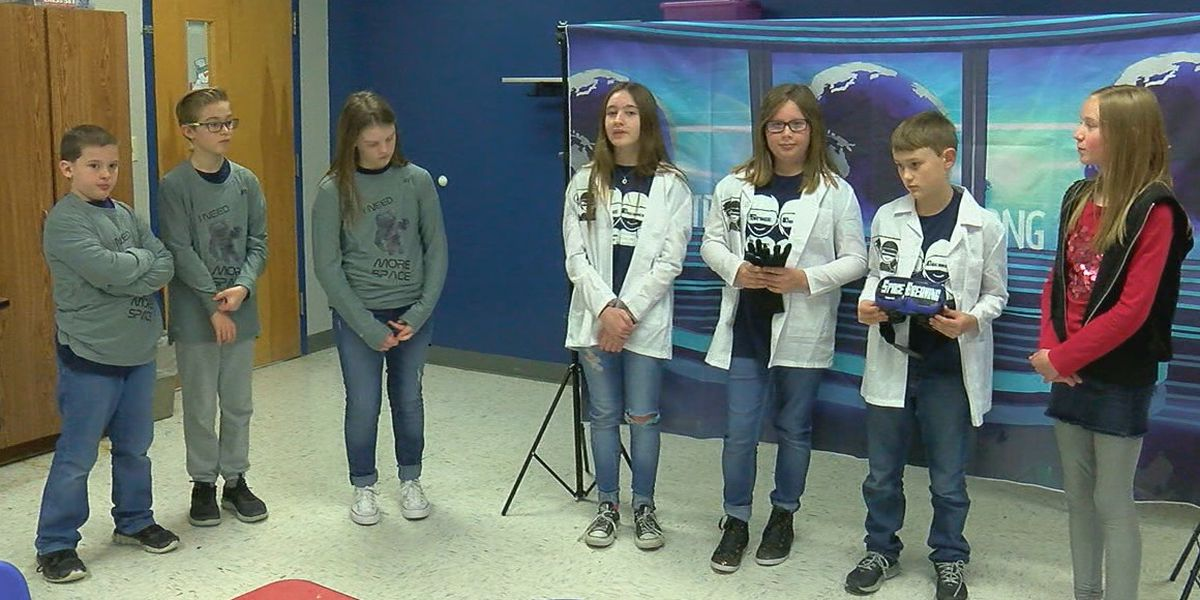 Rector Lego team to compete in international tournament