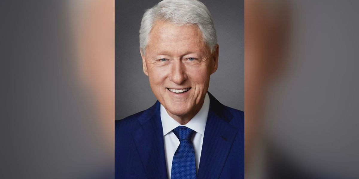 Clintons focus on economic inequality at conference