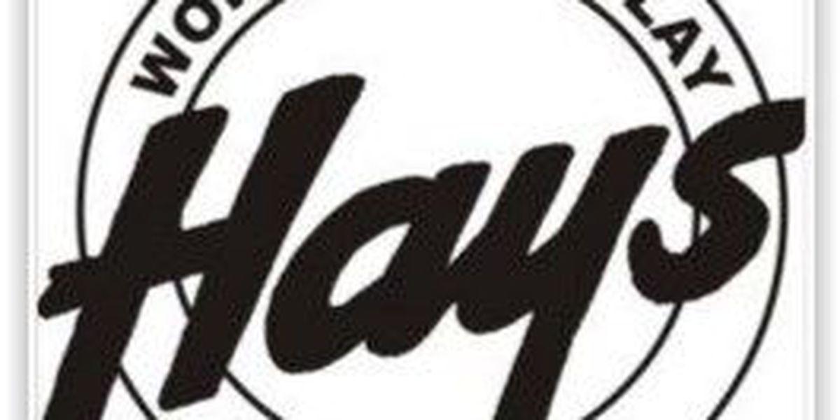 Hays Clothing to open this weekend in Jonesboro