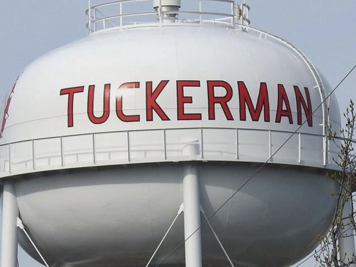 Boil order lifted for Tuckerman