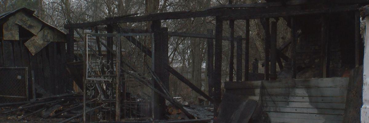 Fire damages historic Marianna Bar-B-Q diner