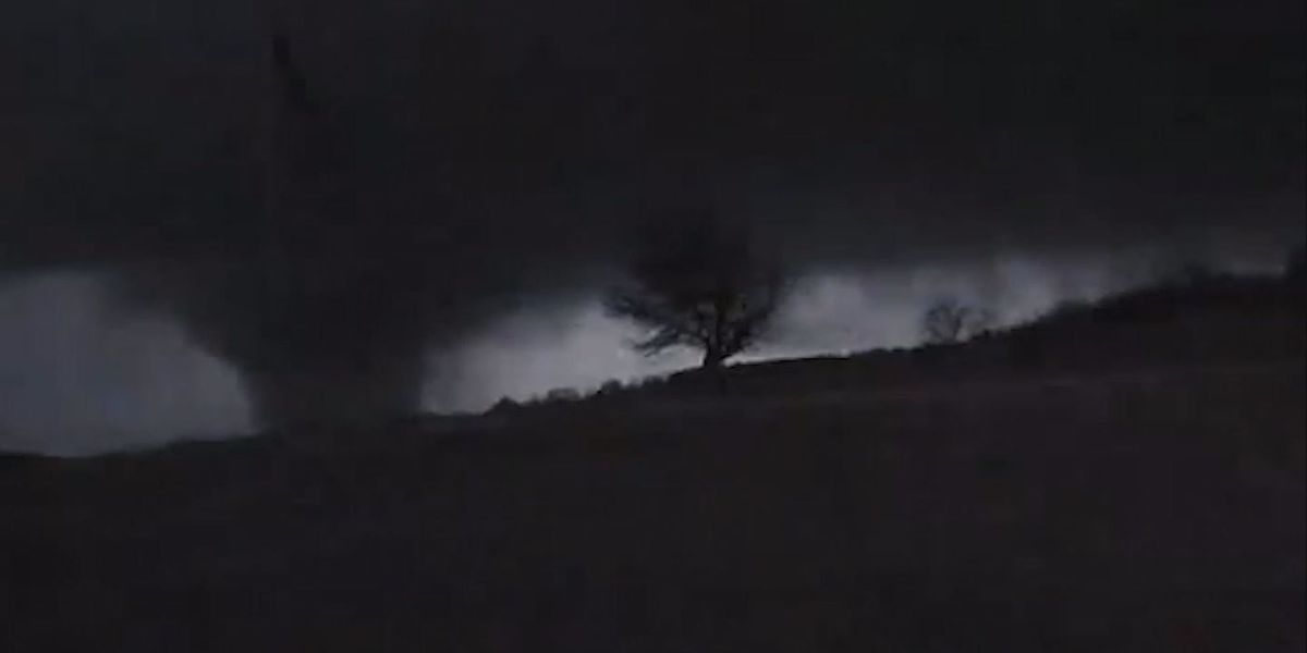 Super Tuesday tornado outbreak--12 years later