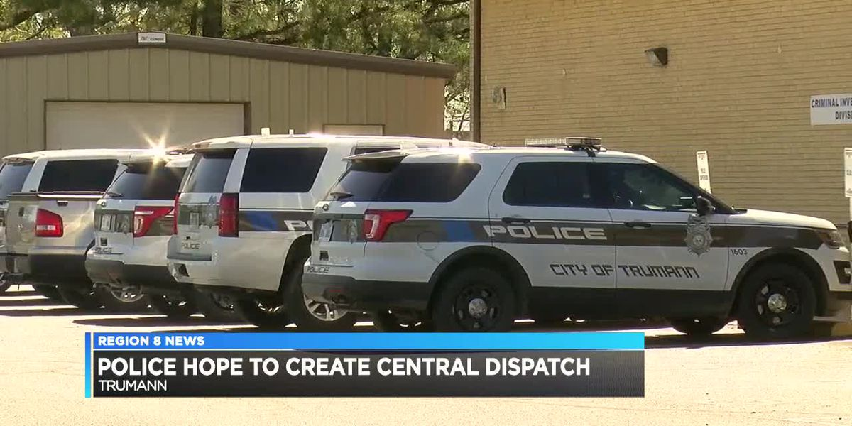 Poinsett looking to create central dispatch county-wide