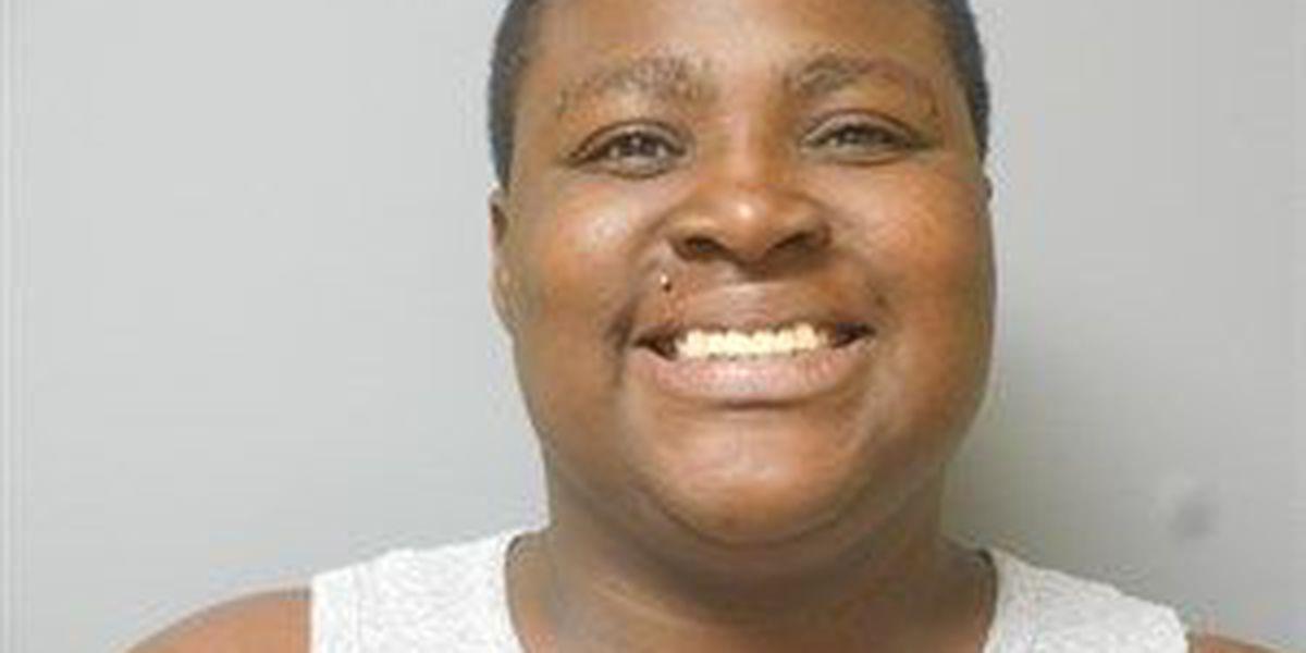 Woman arrested after punching Jonesboro nurse