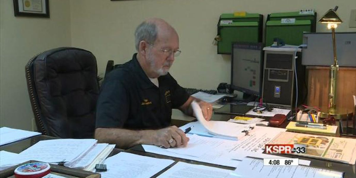 Fulton County Judge Jim Kendrick found guilty in theft case