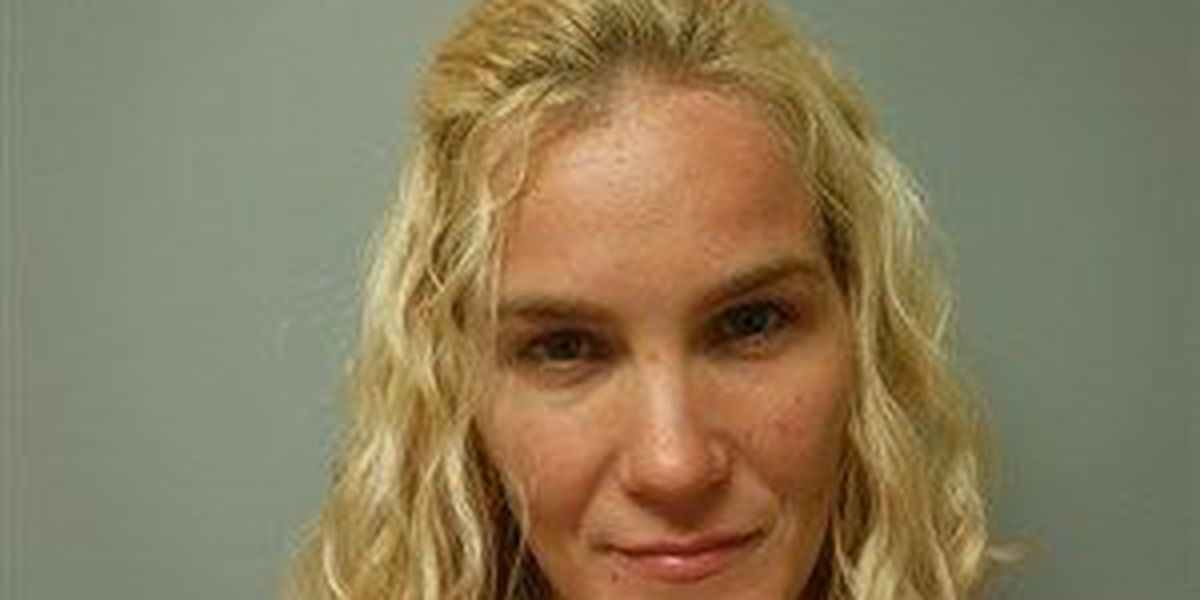 $150,000 bond set for woman accused in hit-and-run