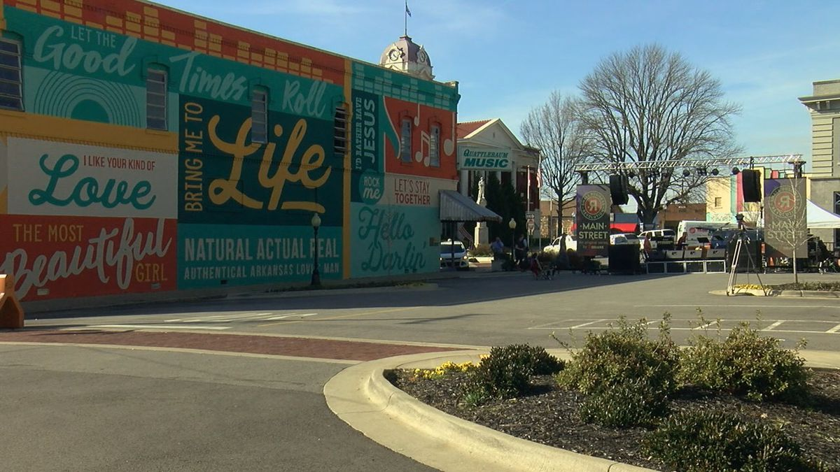 Reality show announces Searcy businesses to be featured